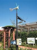 ハイブリッド発電システム